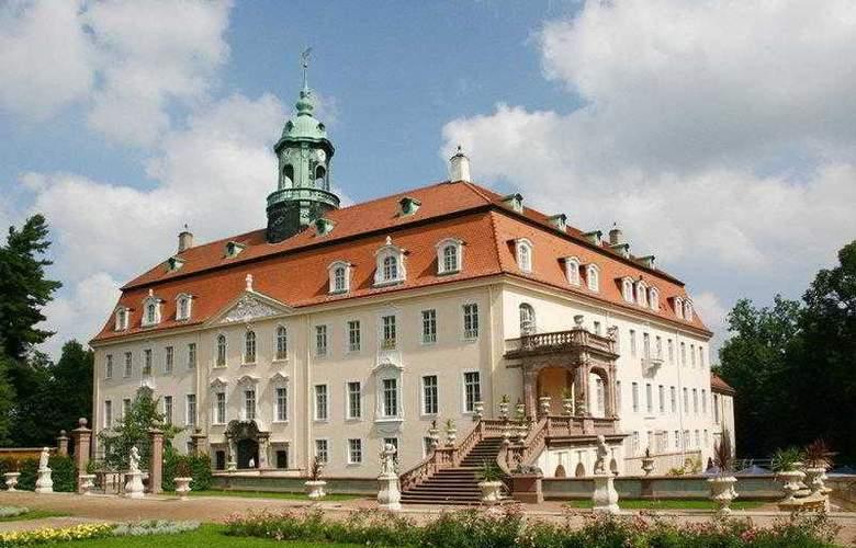 Best Western Hotel Am Schlosspark - Hotel - 6