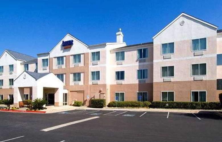 Fairfield Inn & Suites Austin South - Hotel - 0