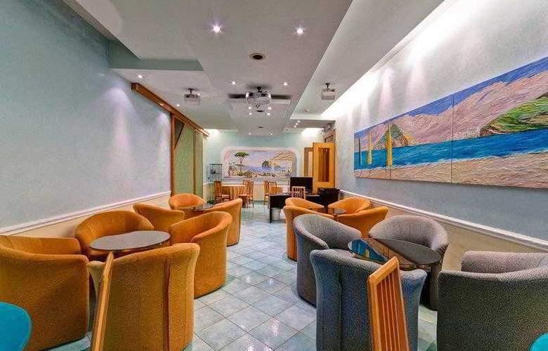 Best Western Regina Palace Terme - Hotel - 21
