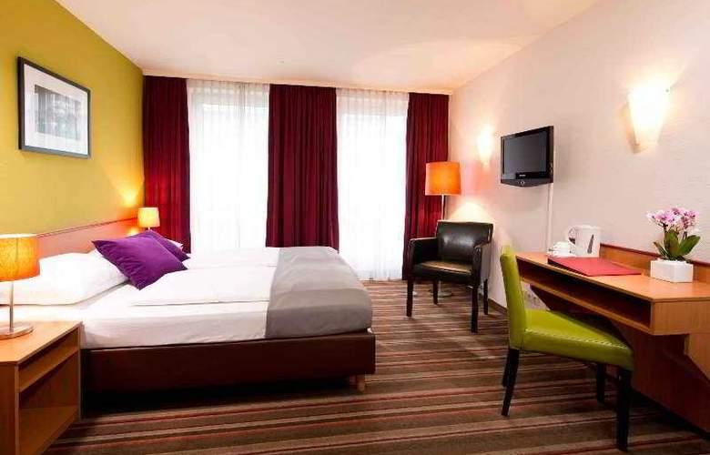 Leonardo Hotel Frankfurt City Center - Room - 16