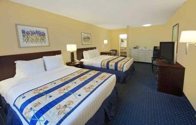 Best Western Annapolis - Hotel - 14