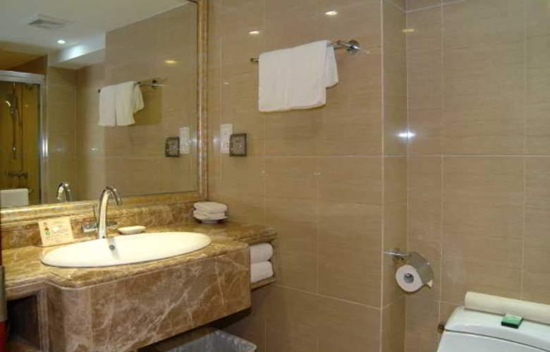 GuangDong Hotel - Room - 9