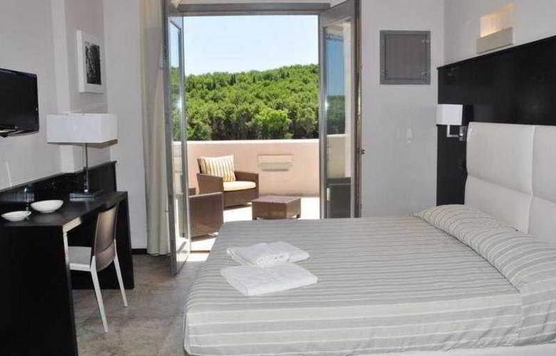 Basiliani Resort & Spa - Room - 0