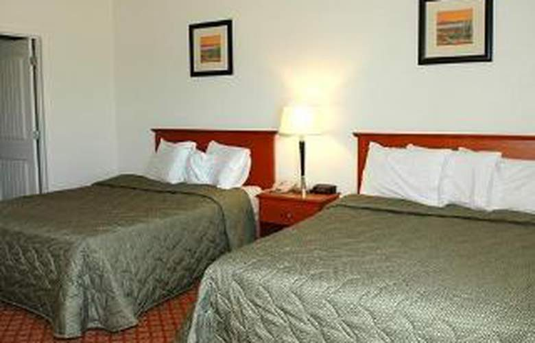Suburban Extended Stay - Room - 4