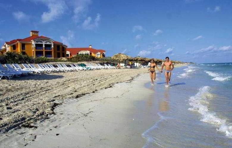 Iberostar Playa Alameda - Beach - 5