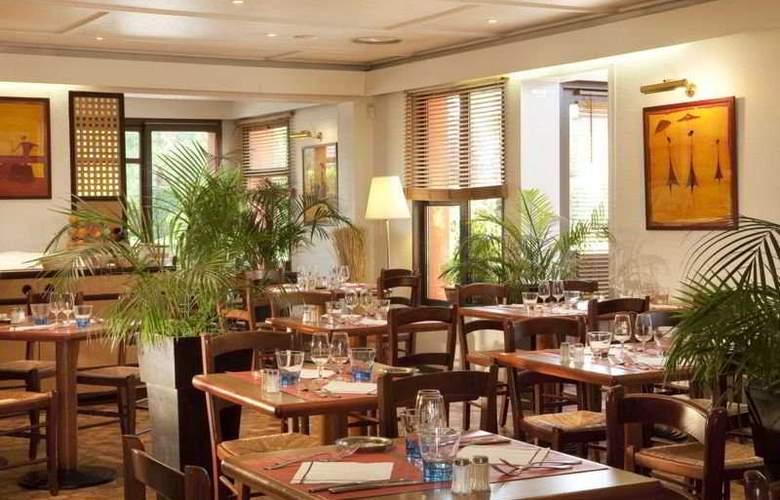 Campanile Poitiers Sud - Restaurant - 3