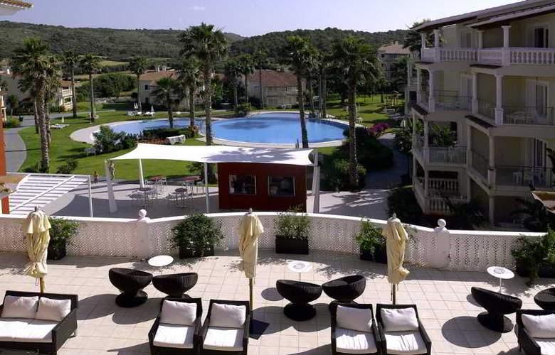 Jardin de Menorca - Terrace - 19