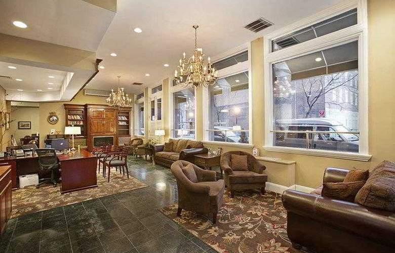 Best Western Plus Seaport Inn Downtown - Hotel - 20
