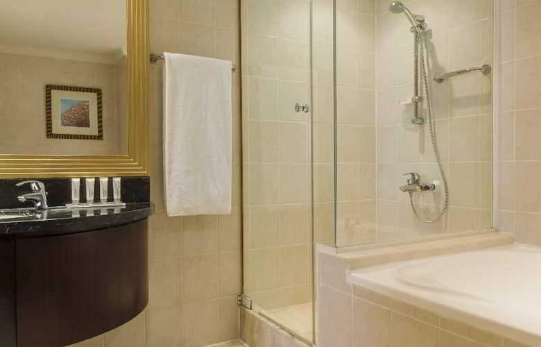 Le Meridien Abu Dhabi - Room - 16
