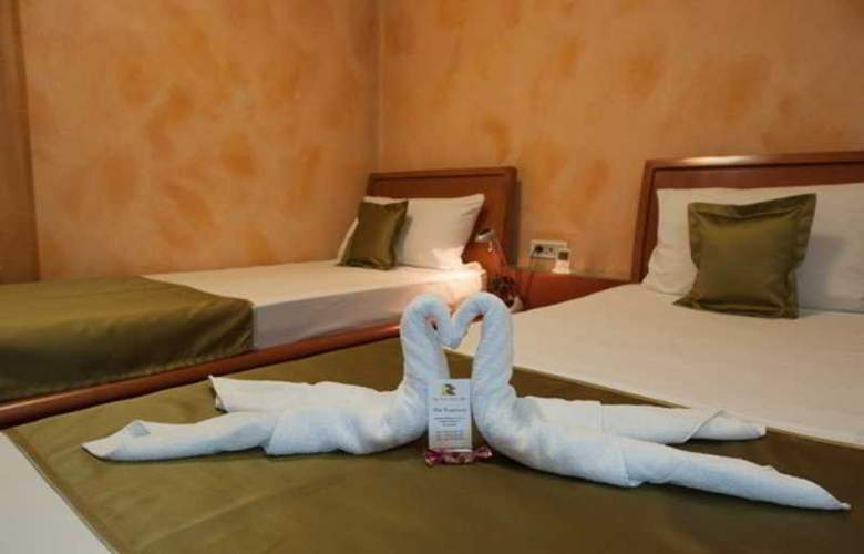 Kerber Hotel - Room - 21