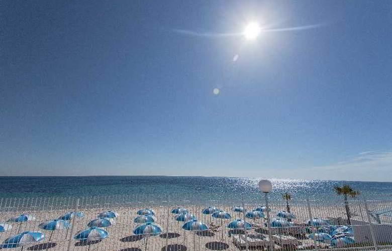 El Mouradi Club Selima - Beach - 10