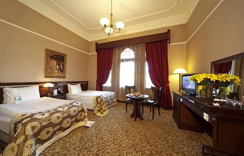 Legacy Ottoman Hotel - Room - 3