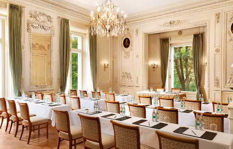Villa Rothschild Kempinski - Conference - 11