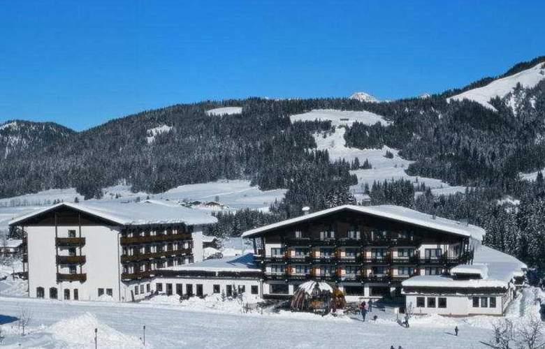 Austria Trend Sporthotel Fontana - Hotel - 0