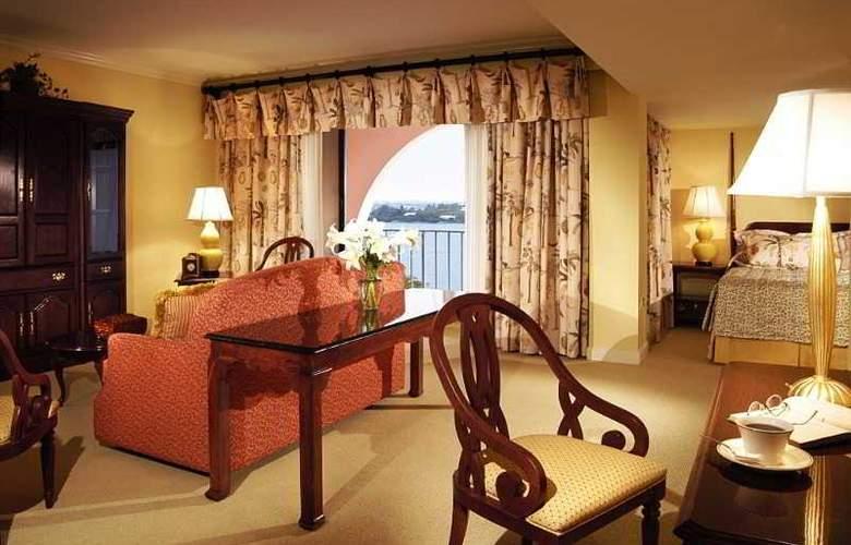 Hamilton Princess & Beach Club - Room - 0