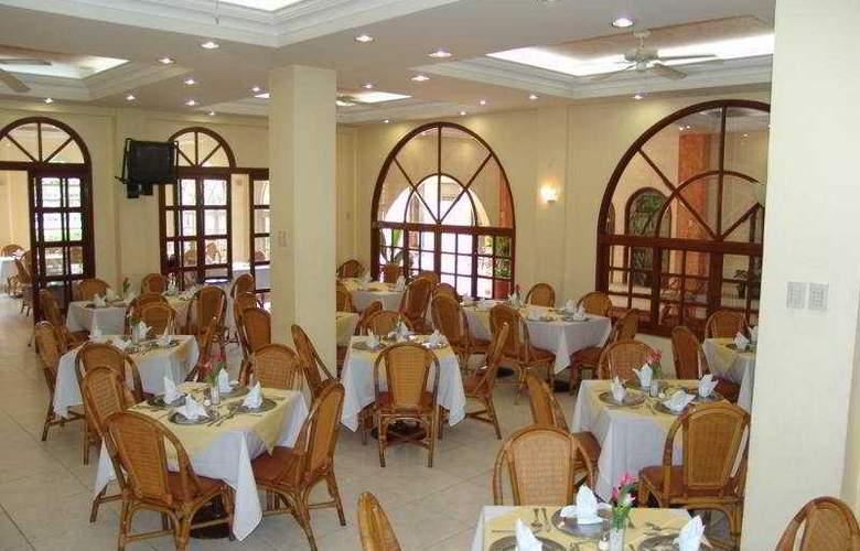 Villa del Mar - Restaurant - 3