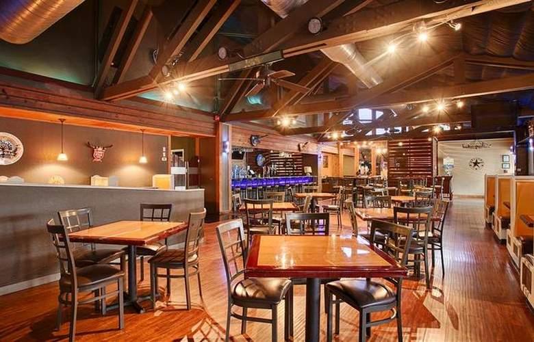 Best Western Plus Austin City Hotel - Restaurant - 113