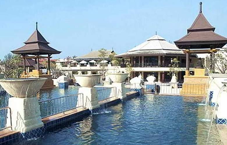 Centara Seaview Resort Khao Lak - Pool - 6