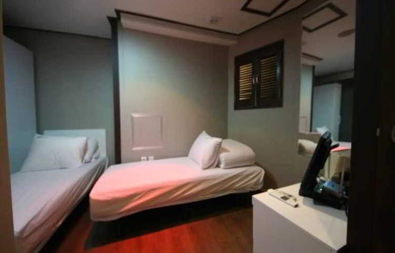 Maru Guesthouse Myeongdong - Room - 8