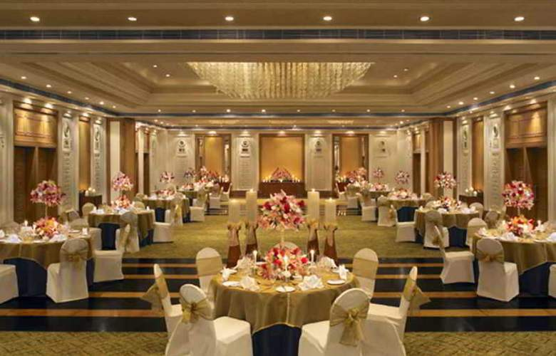 Itc Kakatiya - Hotel - 14