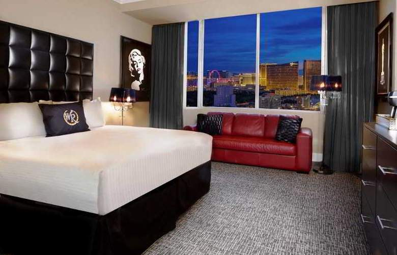 Westgate Las Vegas Resort & Casino - Room - 9