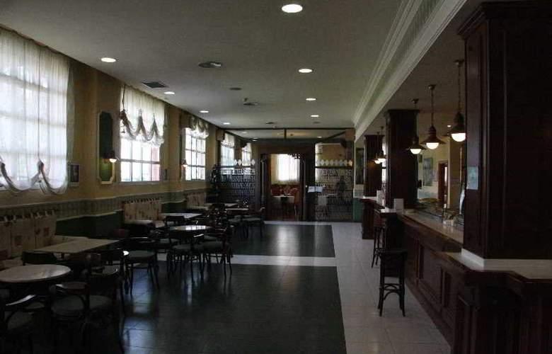 Lasa Sport - Restaurant - 13