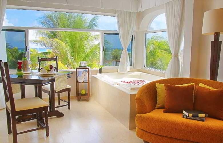 Hidden Beach Resort All Inclusive - Room - 4