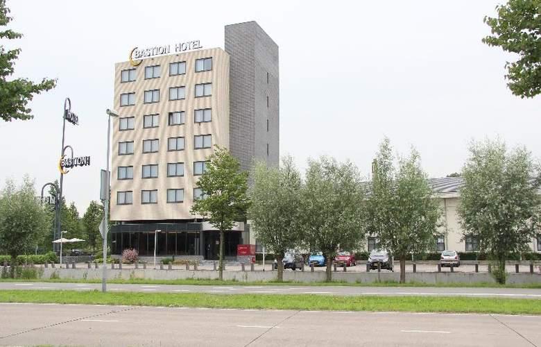 Bastion Hotel Haarlem / Velsen - Hotel - 7