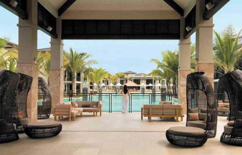 Pullman Port Douglas Sea Temple Resort & Spa - Hotel - 22