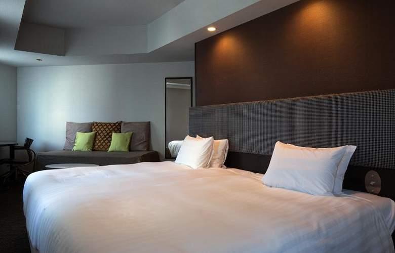 E-hotel Higashi Shinjuku - Room - 9