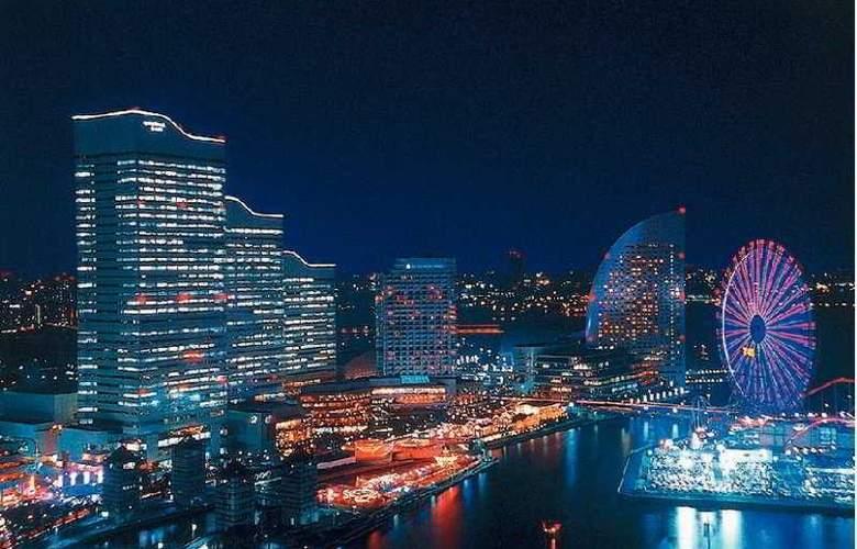 Yokohama Sakuragicho Washington - Hotel - 7