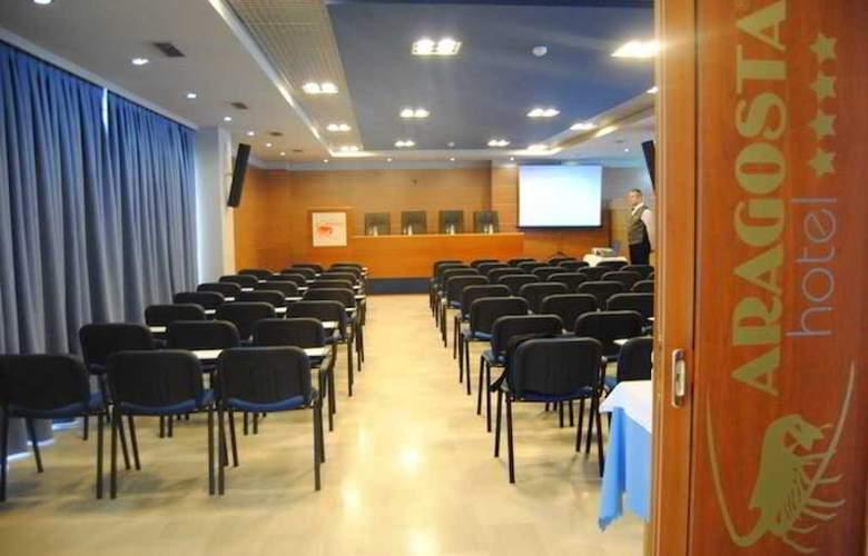 Aragosta - Conference - 13