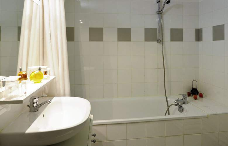Adagio Access Toulouse Jolimont - Room - 8