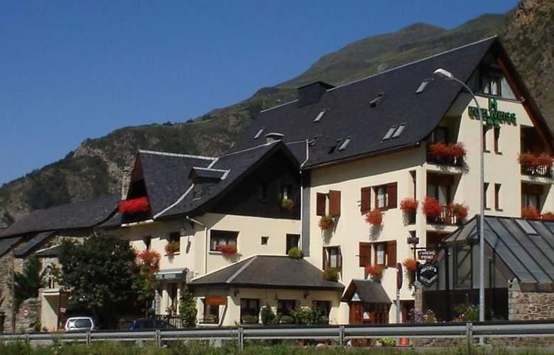 Edelweiss Arties - Hotel - 0