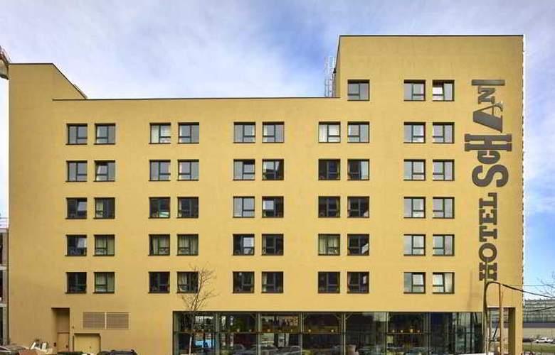 Hotel Schani Wien - Hotel - 8