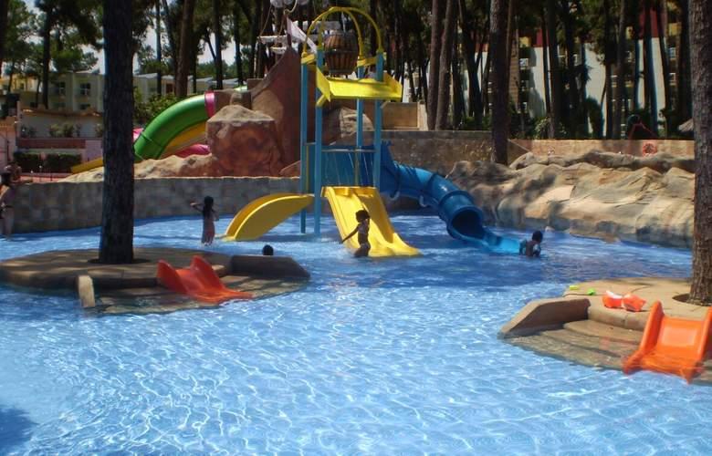 Roc Marbella Park - Pool - 8