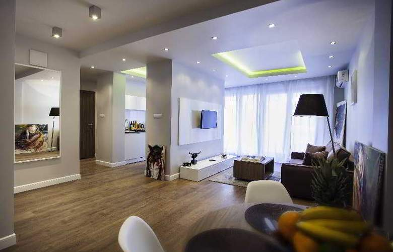 Oxygen Residence - Room - 8