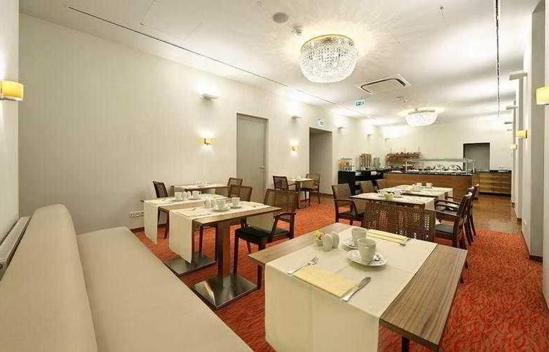 Kummer - Restaurant - 9