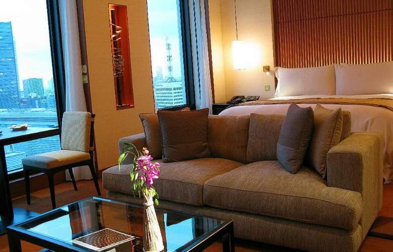 The Peninsula Tokyo - Room - 4