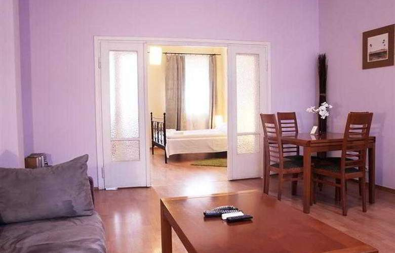 Royal Route Residence - Room - 14
