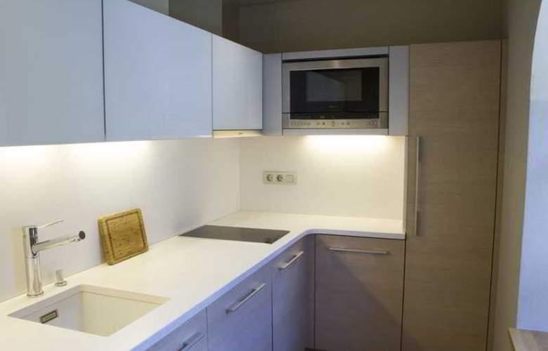 Vall De Nuria Apartamentos - Room - 54