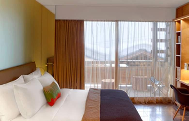 W Verbier - Room - 8