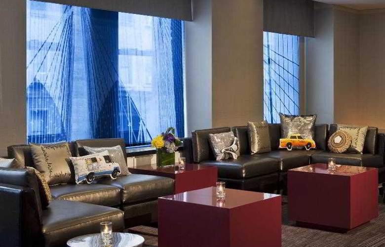 W New York - Hotel - 10