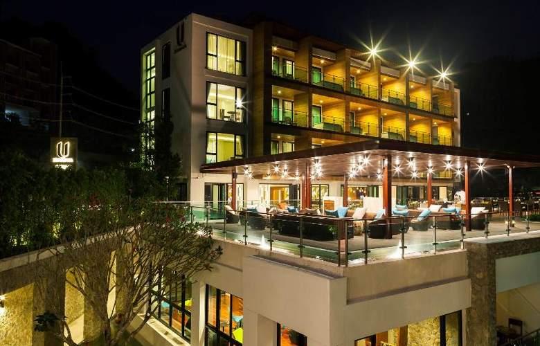 U Zenmaya Phuket - Hotel - 5