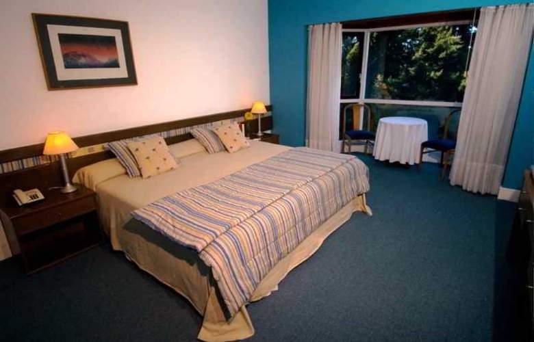 La Cascada Hotel - Room - 16