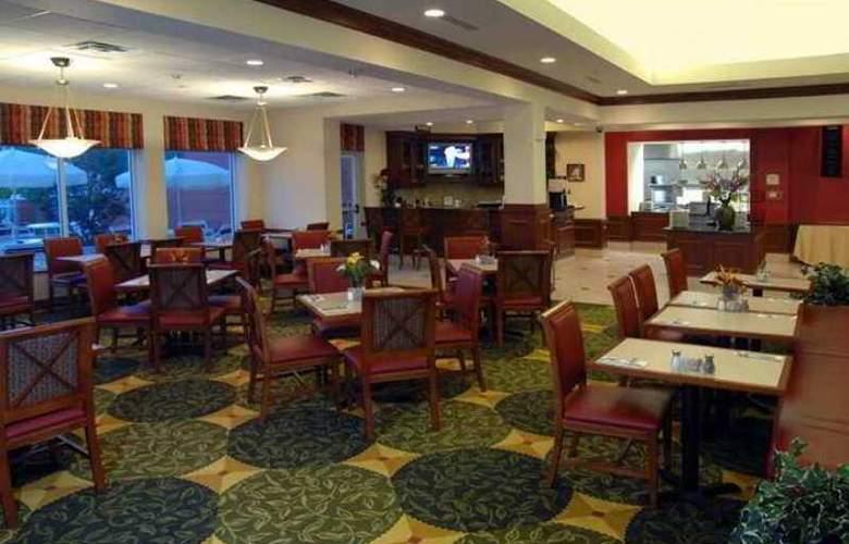 Hilton Garden Inn Tampa Northwest/Oldsmar - Hotel - 9