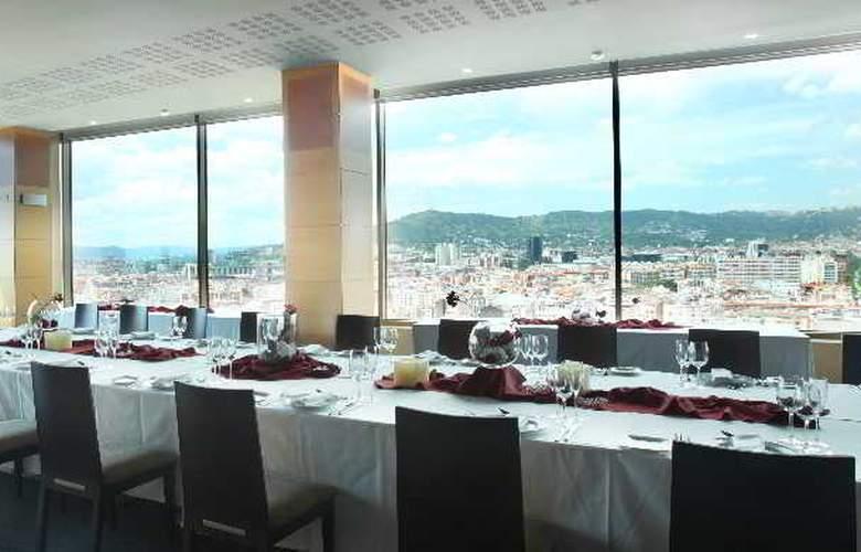 Torre Catalunya - Restaurant - 49