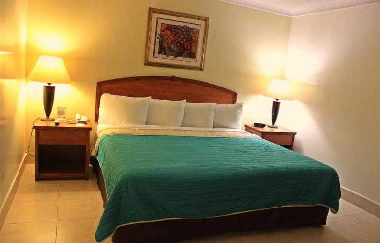 Best Western Expo-Metro Tampico - Hotel - 17