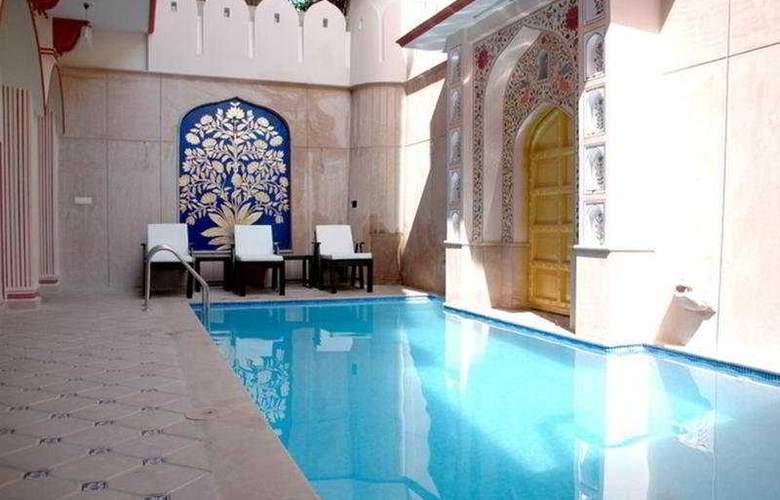 Umaid Mahal - Pool - 5