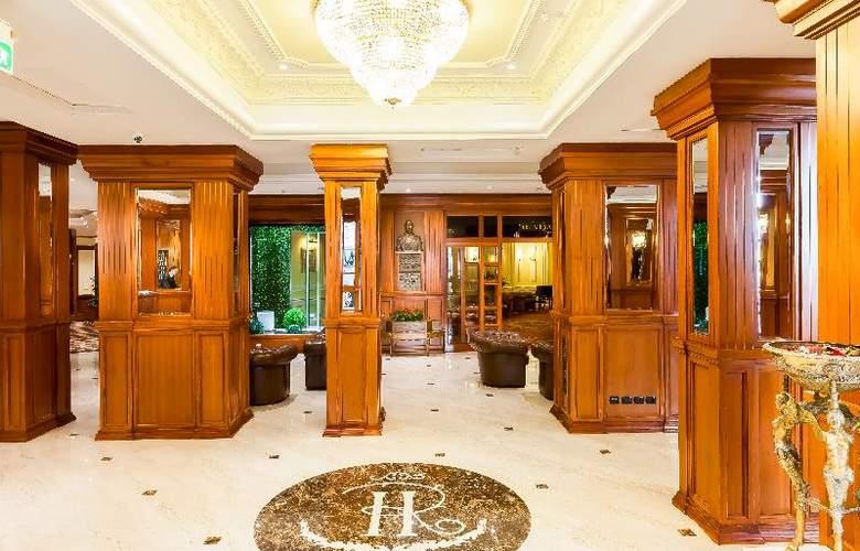 Grand Hotel Ritz - General - 6
